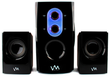 VM Audio Elux Series Multimedia Surround Sound System