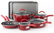 KitchenAid 12-Piece Cookware Set