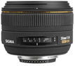 Sigma 30mm f1.4 EX DC HSM Lens for Nikon DSLRs