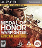 Medal of Honor: Warfighter Limited Edition (PS3)