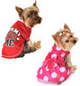Pet Valentine's Day Apparel 2 Pack Value Bundle
