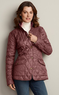 Women's Heritage Down Car Coat