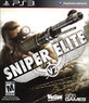 Sniper Elite V2, Used (PS3 or Xbox 360)