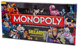 Monopoly Disney Villains Collector's Edition
