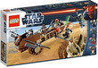 Lego Star Wars Desert Skiff Play Set