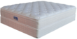 SertaPedic Plush Eurotop Queen Mattress