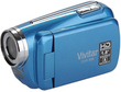 Vivitar DVR508-BLU HD Digital Blue Video Camcorder