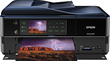 Epson Artisan 837 Wireless All-in-One Inkjet Printer