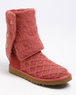 UGG Australia Lattice Cardy Boot