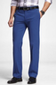 Colored Stretch Cotton Producer Dress Pants