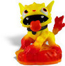 Skylanders Giants Walmart Exclusive Molten Hot Dog
