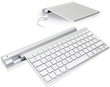 Inductive Charger for Apple Bluetooth Keyboard & Trackpad