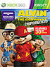 Alvin and the Chipmunks (Xbox 360 Kinect)