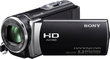 Sony HDR-CX190/B Full HD Camcorder (Refurbished)