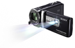 Sony HDR-PJ200 HD Flash Memory Camcorder