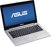 Asus Ultrabook 14 Laptop with Intel 1.8GHz Core i3 CPU