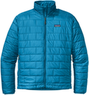 Men's Patagonia Nano Puff Jacket (Grecian Blue)