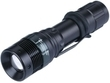 CREE Q5 LED Adjustable Zoom Flashlight