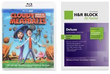 Cloudy with a Chance of Meatballs Blu-ray + H&R Block Bundle