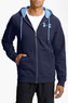 Under Armour 'Storm' Loose Fit Zip Hoodie