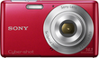 Sony DSCW620/R 14.1-Megapixel Digital Camera