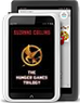 The Hunger Games eBook Trilogy by Suzanne Collins