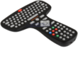 MyGica Multimedia HTPC Remote with Keyboard