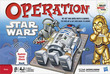 Hasbro Operation: Star Wars Edition Board Game