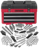 Craftsman 182 pc Mechanics Tool Set