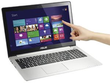 Asus VivoBook 15.6 Touch Screen Lapotp w/ Core i5-3317U