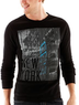 Arizona Men's Graphic Thermal Shirt