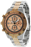 Invicta Specialty Chronograph Champagne Dial Men's Watch