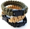 5ive Star Paracord 8 Survival Bracelets