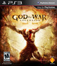 God of War: Ascension + God of War Saga (PS3)