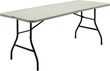 Northwest Territory 6-Foot Fold-In-Half Table