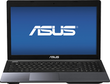 Asus 15.6 Laptop with Intel 2.6GHz Core i5 CPU