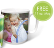 Snapfish - Join And Get A Free Custom 11 Oz. Mug