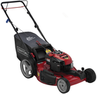 Craftsman 22 Front Drive Self-Propelled EZ Lawn Mower