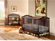 Cooper 4-in-1 Convertible Nursery Set
