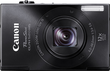 Canon PowerShot ELPH 520 HS 10.1-Megapixel Digital Camera