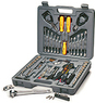 JEGS Performance Products 119-Piece Multi-Use Tool Set