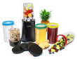 Cuizen 17pc. Personal Drink Blender