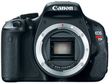EOS Rebel T3i 18-Megapixel Digital SLR Camera Body (Refurb)