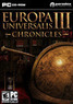 Europa Universalis III Chronicles (PC Digital Download)