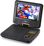 Verezano 7.0 Swivel Screen Portable DVD Player