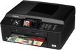 Brother MFC-J625DW Compact Inkjet All in One Printer