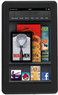 Amazon Kindle Fire 8GB 7 Tablet (Refurbished)