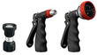 Craftsman 3 Piece Aluminum Nozzle Set