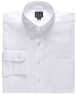 Executive Collection Buttondown Collar Oxford Dress Shirt
