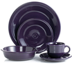 2x Fiesta 5 Piece Place Setting Dinnerware Sets